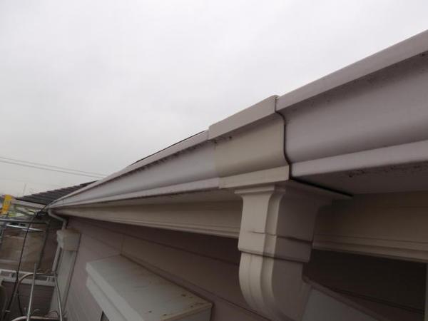 安城市 M様邸 外壁塗装 屋根塗装 無機コース付帯施工前