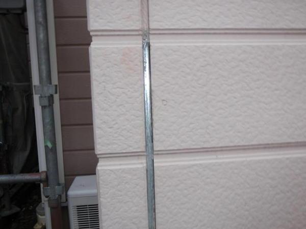 安城市 M様邸 外壁塗装 屋根塗装 無機コース下地処理シーリング撤去