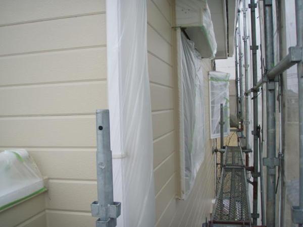 安城市 M様邸 外壁塗装 屋根塗装 無機コース