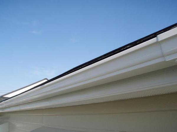 安城市 M様邸 外壁塗装 屋根塗装 無機コース付帯施工完了