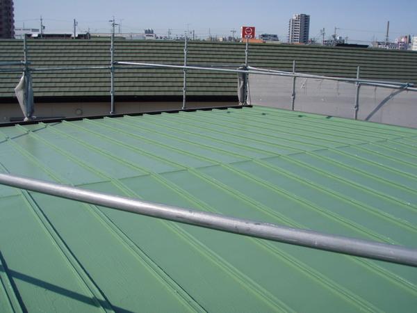 安城市 外壁塗装 屋根塗装 無機塗料